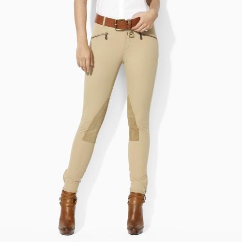 Popular Ralph Lauren Blue Label Womens Ariana Skinny Pants