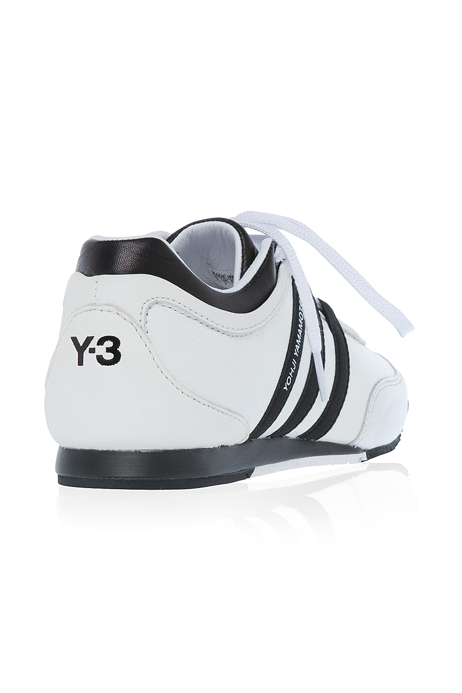 565cbc1eaae7d Lyst - Y-3 Y3 Boxing Trainer in White for Men