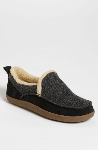 Acorn Crosslander Slipper - Lyst