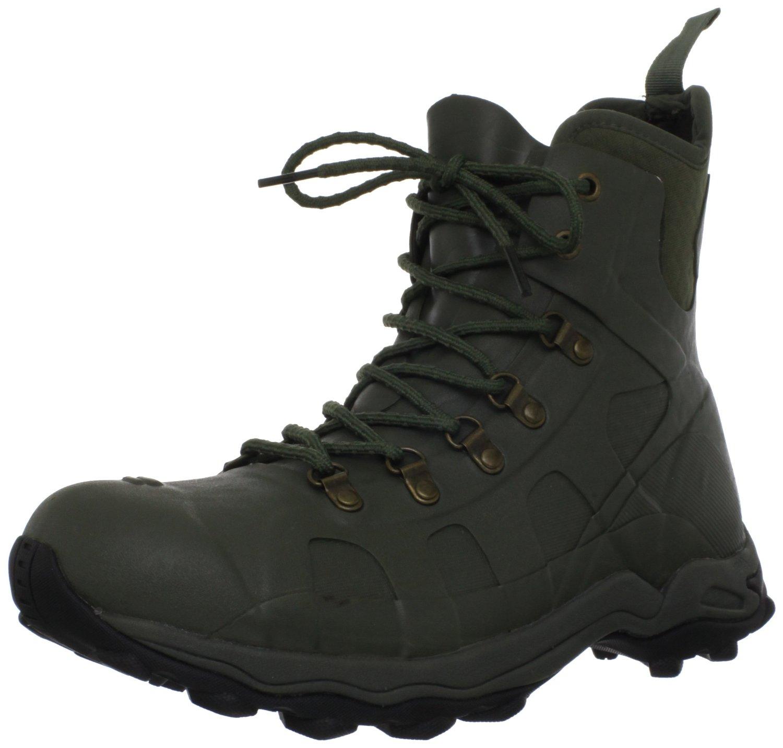 bogs bogs mens eagle cap boot in black for