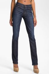 Citizens Of Humanity Elson Straight Leg Jeans - Lyst