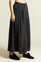 Damir Doma Damir Doma Womens Plaice Pants - Lyst