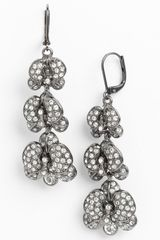 Givenchy Earrings - Lyst
