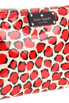 Kate Spade Kate Spade New York Daycationgia Cosmetic Travel Kit - Lyst