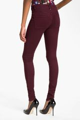 Marc By Marc Jacobs Stick Skinny Jeans - Lyst