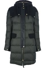 Marni Padded Coat - Lyst