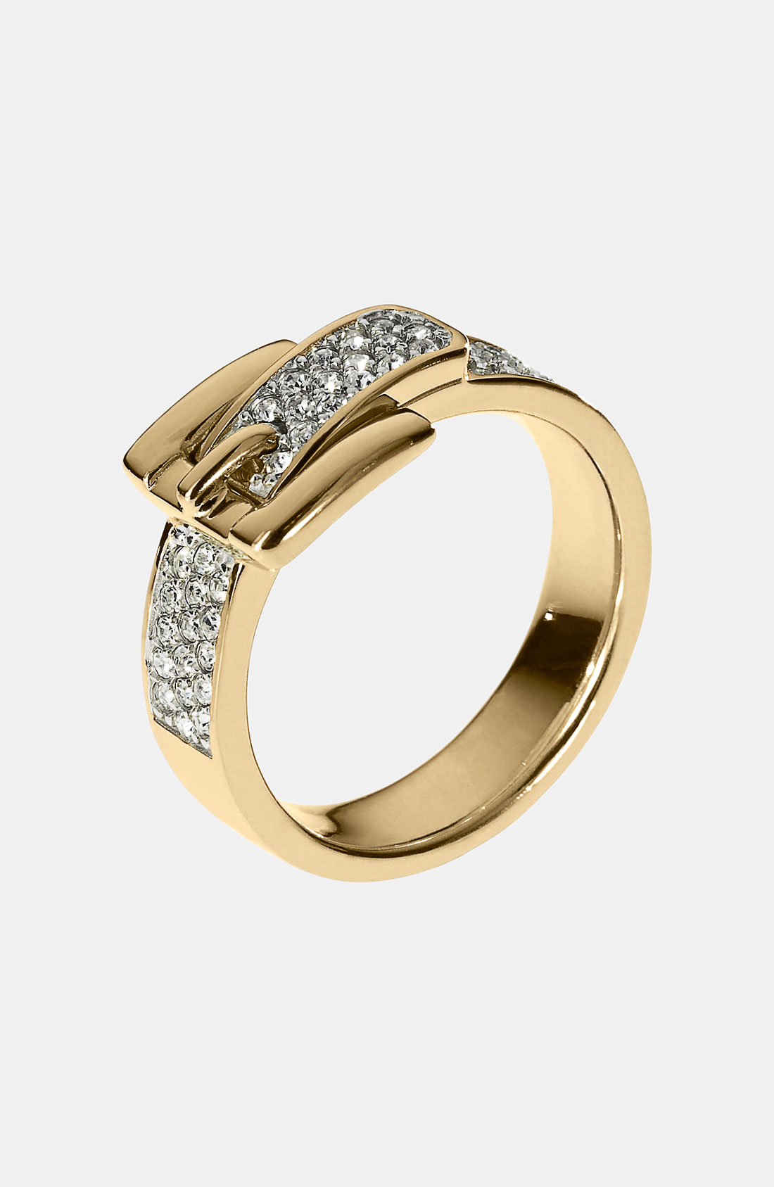 Michael Kors Fulton Band Ring