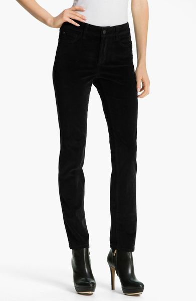 not your daughter 39 s jeans nydj skinny corduroy jeans in. Black Bedroom Furniture Sets. Home Design Ideas