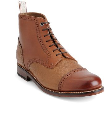 Rag & Bone Wesley Boot - Lyst