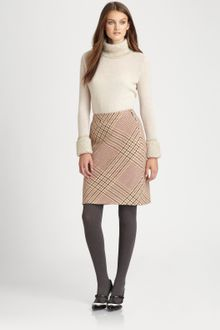 Tory Burch Jasmine Skirt - Lyst