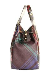 Vivienne Westwood Derby 211 Bag in Multicolor (n) - Lyst
