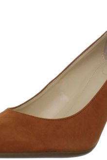 Calvin Klein Calvin Klein Womens Dolly Classic Dress Pump - Lyst