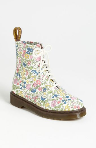 Dr. Martens Liberty London Boot - Lyst