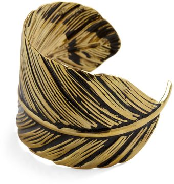 ModCloth Altofeather Fun Cuff - Lyst