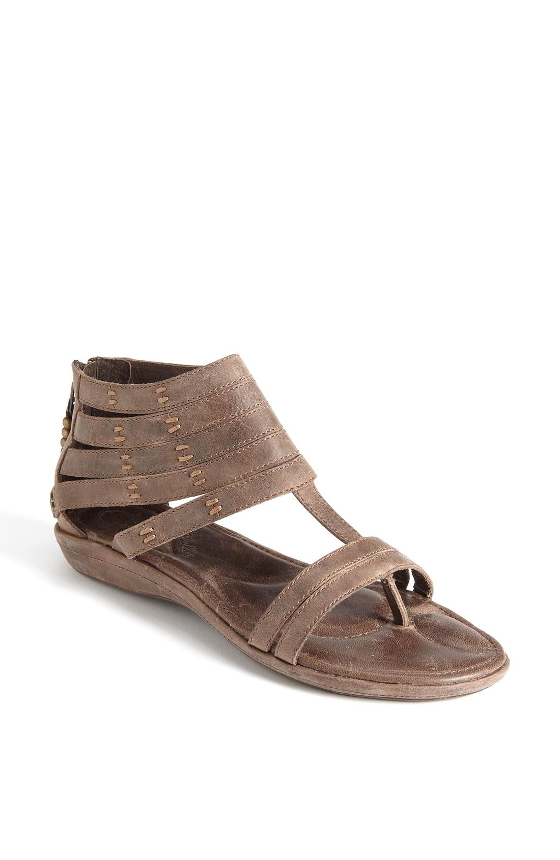 Olukai Olukai Kalai Sandal In Brown Java Java Lyst