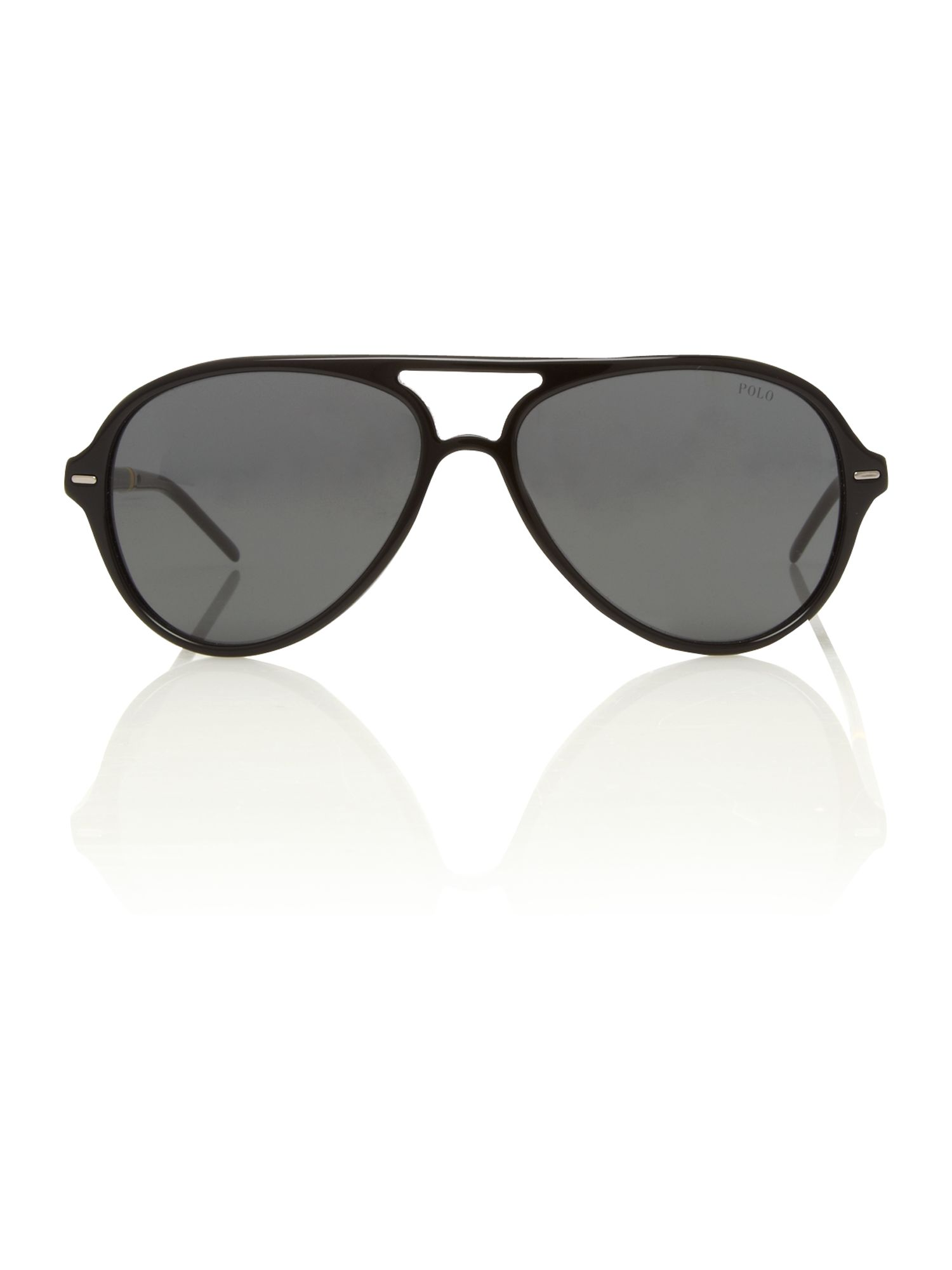 Ralph Lauren Sunglasses Mens  polo ralph lauren mens sunglasses in black for men lyst