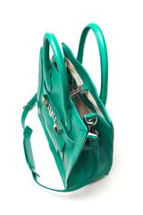 Proenza Schouler Ps11 Tote in Green (silver) - Lyst