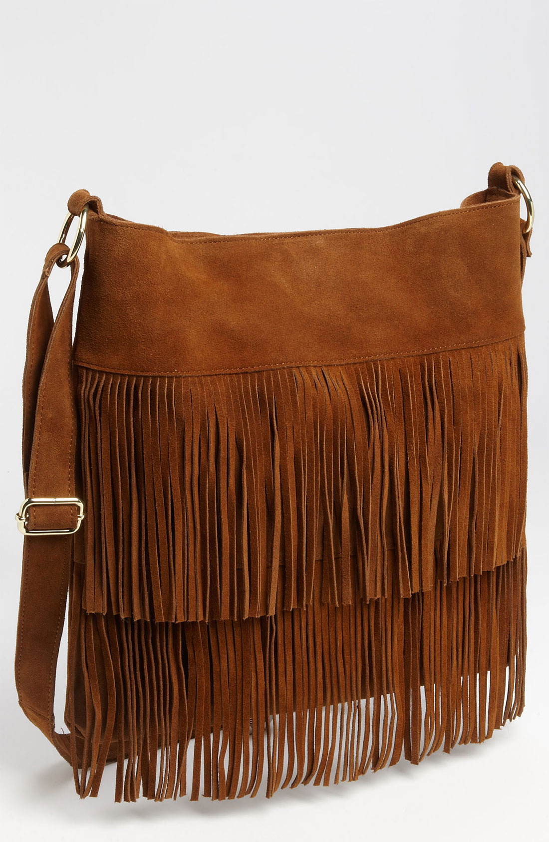 Steve Madden Fringe Shoulder Bag 32