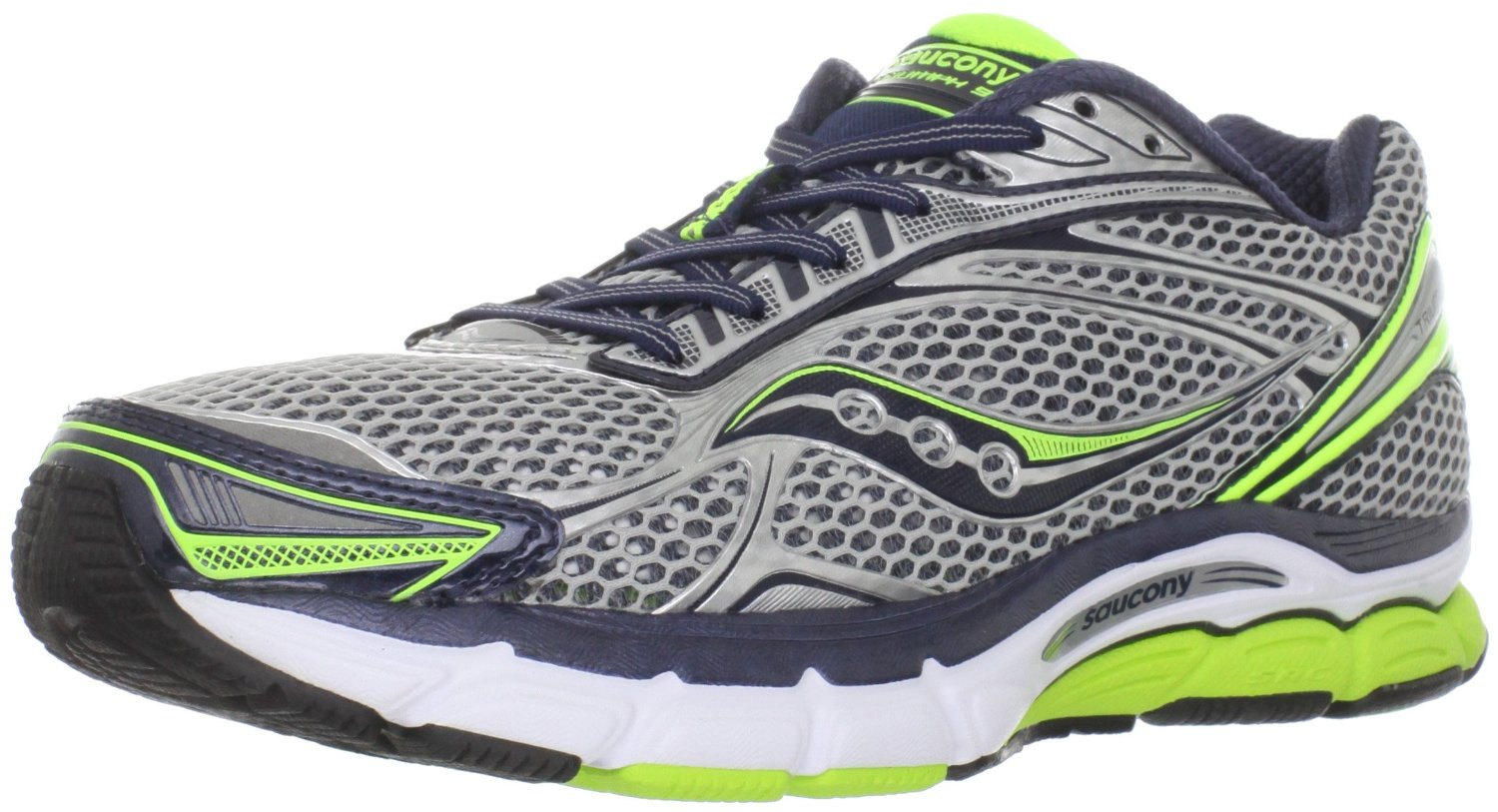 Saucony Powergrid Guide  Mens Running Shoes