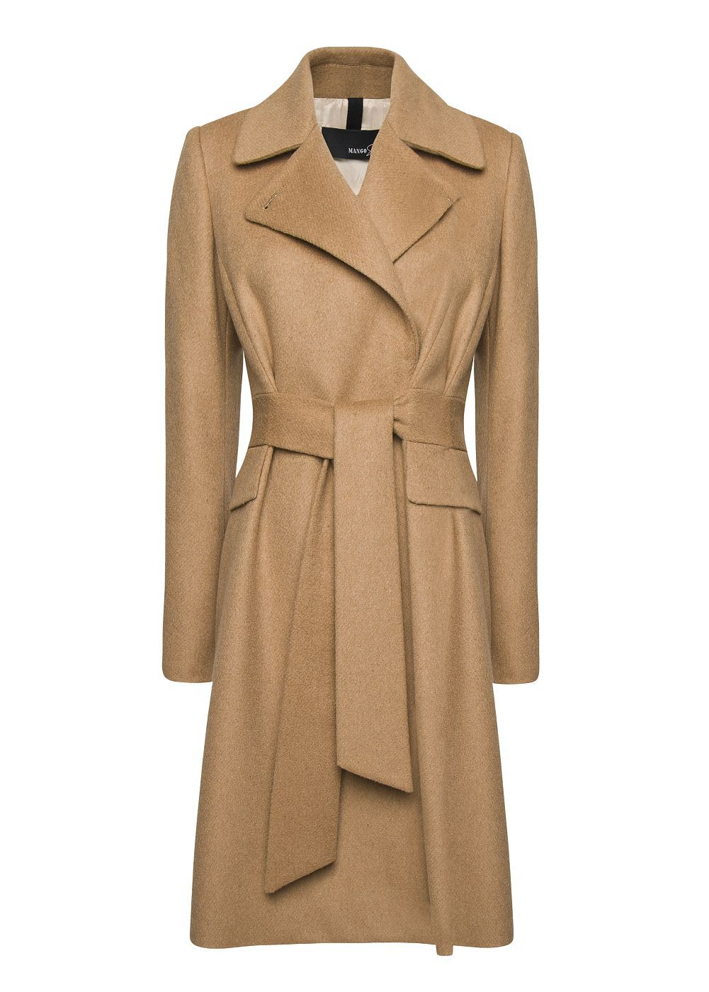 Free shipping and returns on Women's Black Wool & Wool-Blend Coats at desire-date.tk