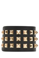 Valentino High Rock Stud Bracelet