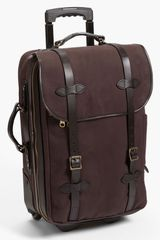 Filson Wheeled Carryon Bag - Lyst