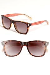 Marc By Marc Jacobs Retro Sunglasses - Lyst