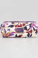 Marc By Marc Jacobs Pretty Nylon Sherwood Cosmetic Bag - Lyst