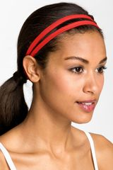 Zella Double The Fun Headband - Lyst