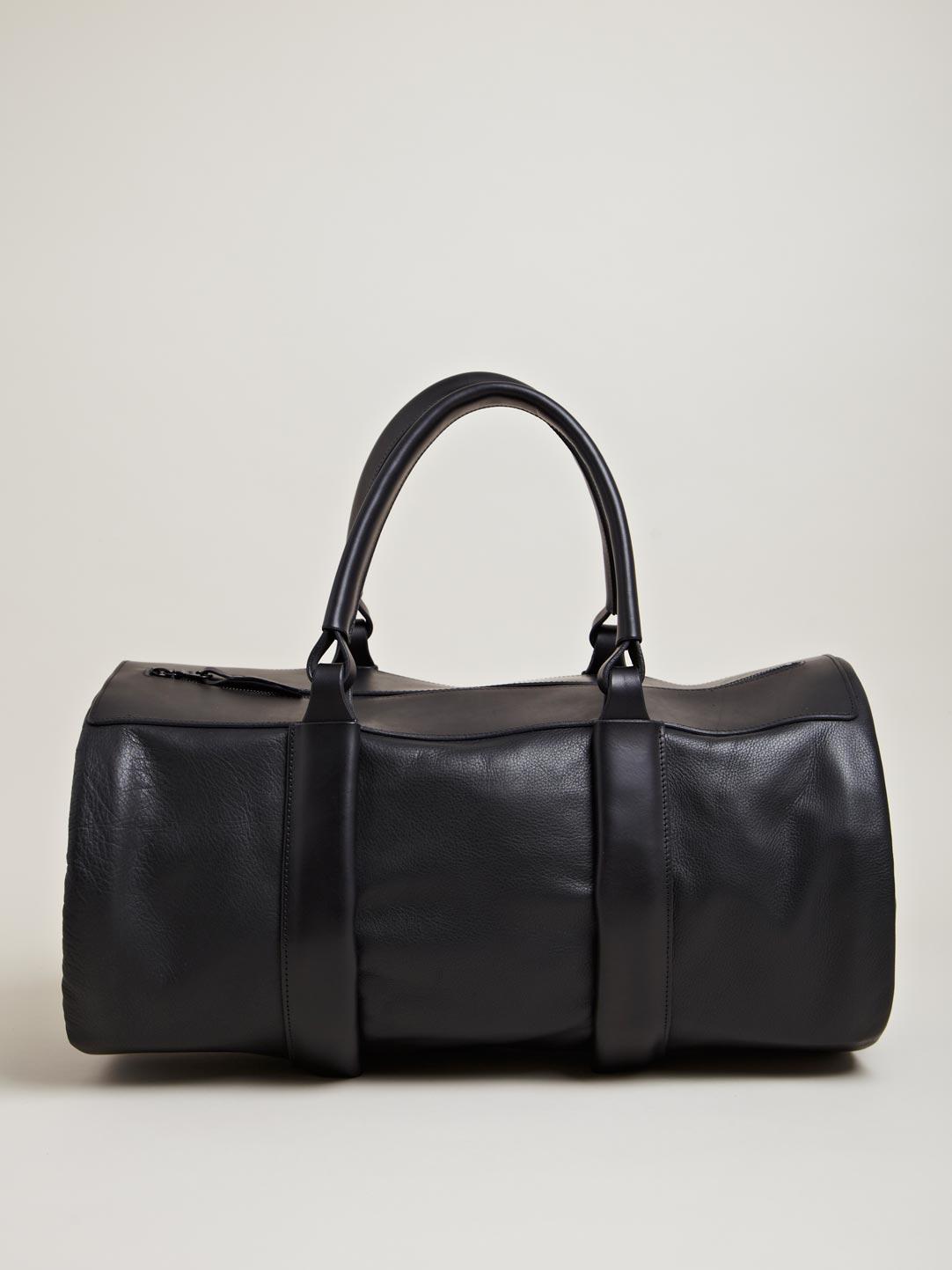 Fleet ilya Fleet Ilya Mens Sports Bag in Black for Men   Lyst
