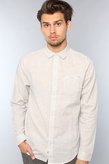 Comune The Howard Ii Buttondown Shirt  - Lyst