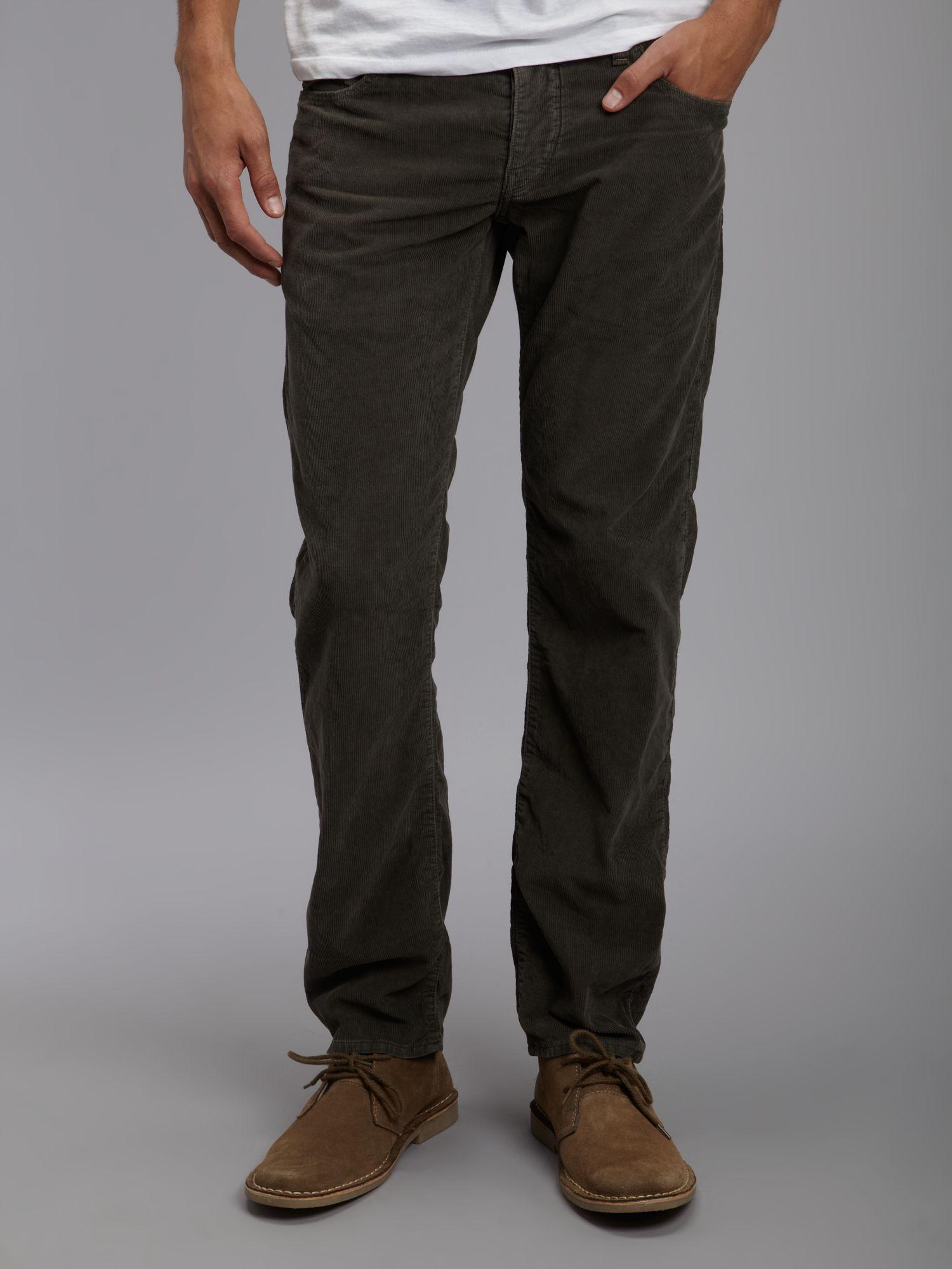 lyst g star raw straight fit morris jeans in black for men. Black Bedroom Furniture Sets. Home Design Ideas