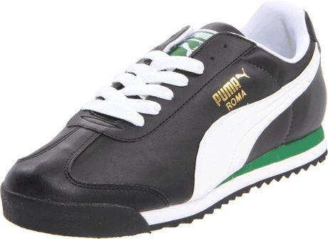 Puma Men S Roma Basic Fashion Sneaker