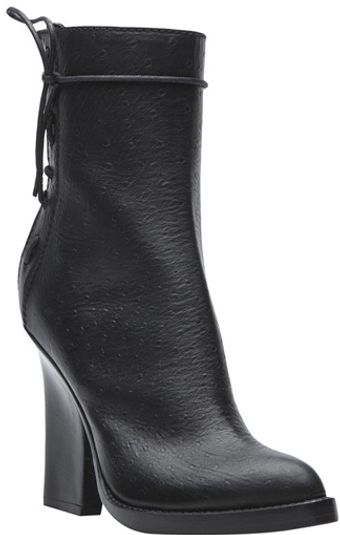 Haider Ackermann Midlength Boot - Lyst