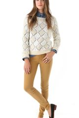Marc By Marc Jacobs Tamara Sweater - Lyst