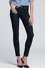 Ash Paige Denim Jeans Verdugo Skinny in Stream Wash - Lyst