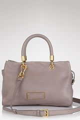 Marc By Marc Jacobs Satchel Too Hot To Handle - Lyst