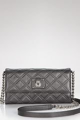 Marc Jacobs Shoulder Bag Quilting Large Single - Lyst
