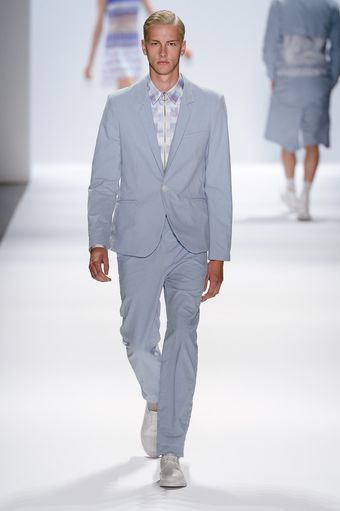 Richard Chai Spring 2013 Runway Look 6 - Lyst