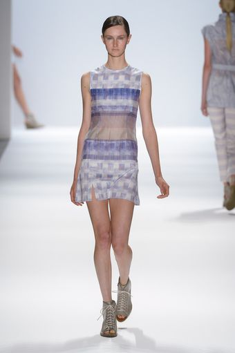Richard Chai Spring 2013 Runway Look 7 - Lyst