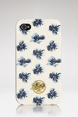 Tory Burch Iphone Case Afton - Lyst