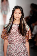 Peter Som Spring 2013 Runway Look 18 in  - Lyst