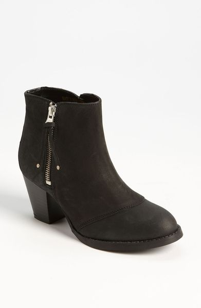 Topshop Mighty Boot in Black (start of color list black) - Lyst