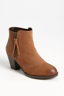 Topshop Mighty Boot - Lyst