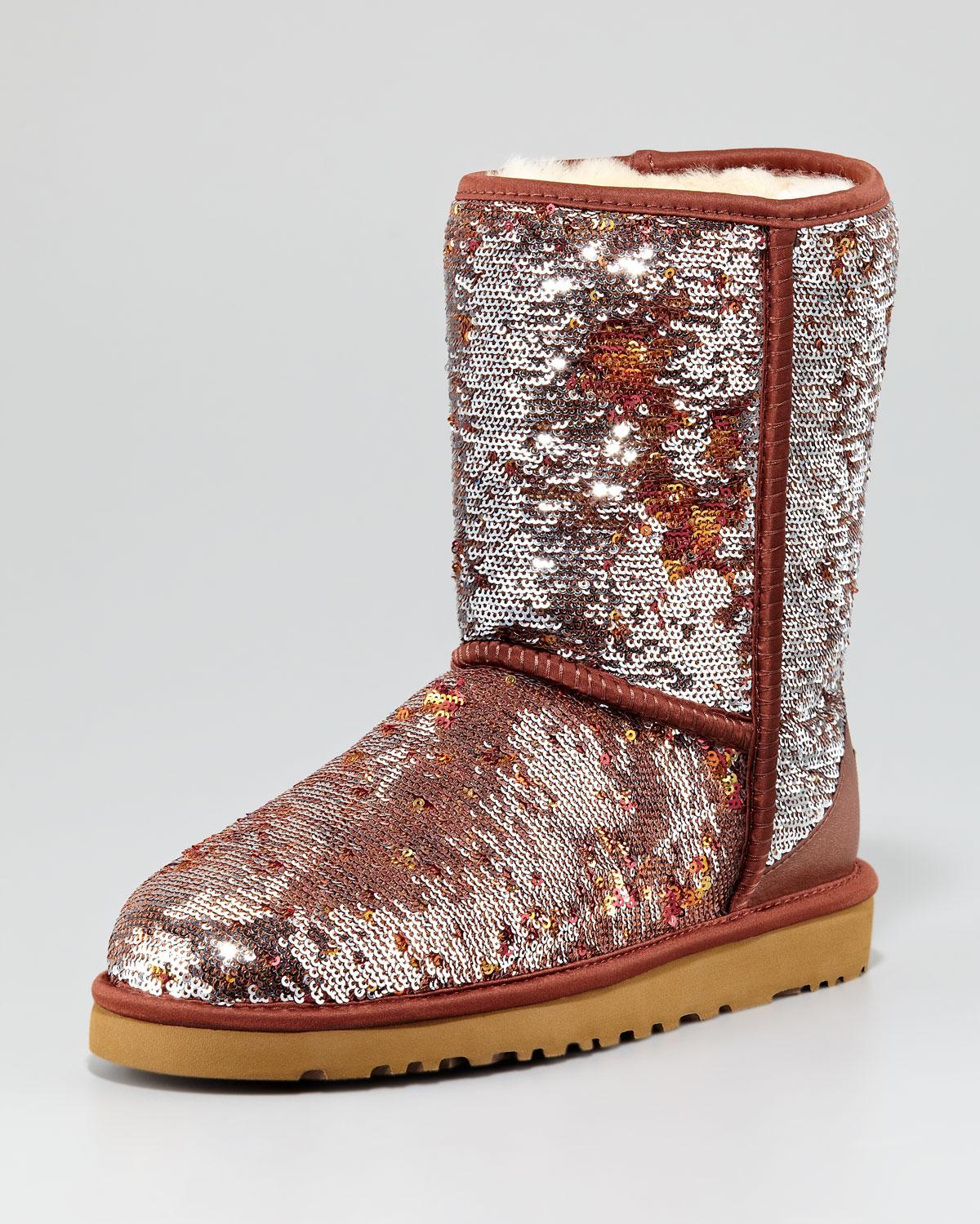 ugg boots sparkle - photo #25