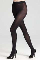 Calvin Klein Hosiery Tights Ultra Opaque - Lyst
