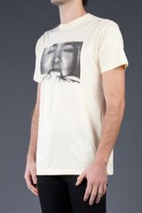 Freshjive Multiple Series TShirt in White for Men (yellow) - Lyst