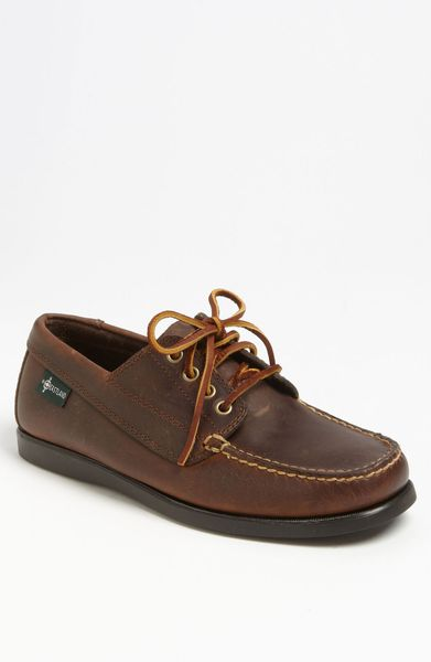 Eastland Falmouth Boat Shoe in Brown for Men (british tan) - Lyst