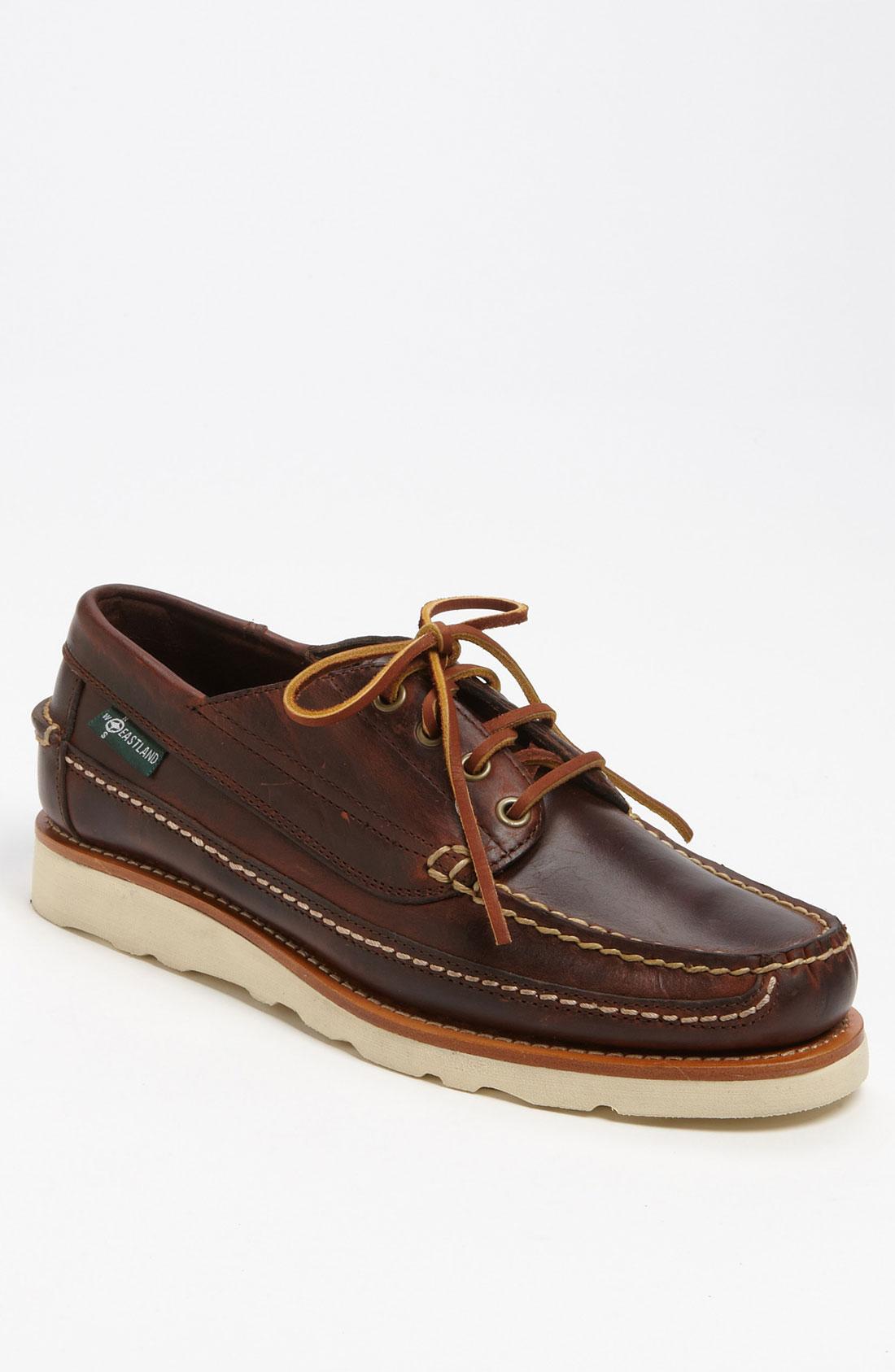 Eastland Boat Shoe Sizing