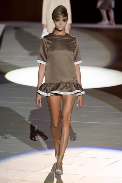 Marc Jacobs Spring 2013 Runway Look 26 in  - Lyst
